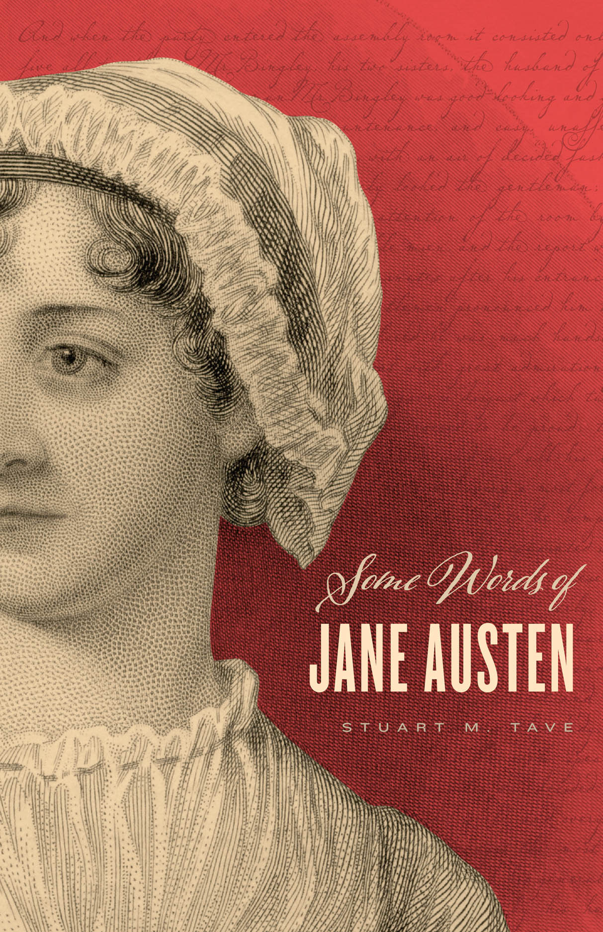 Some Words of Jane Austen