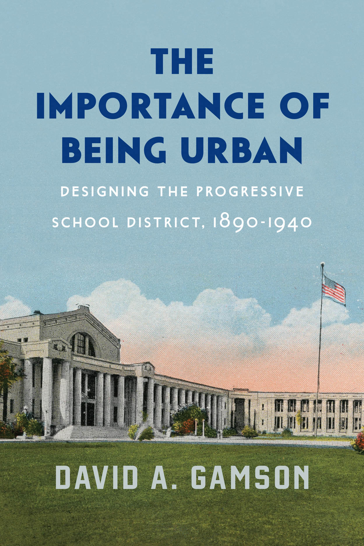 The Importance of Being Urban