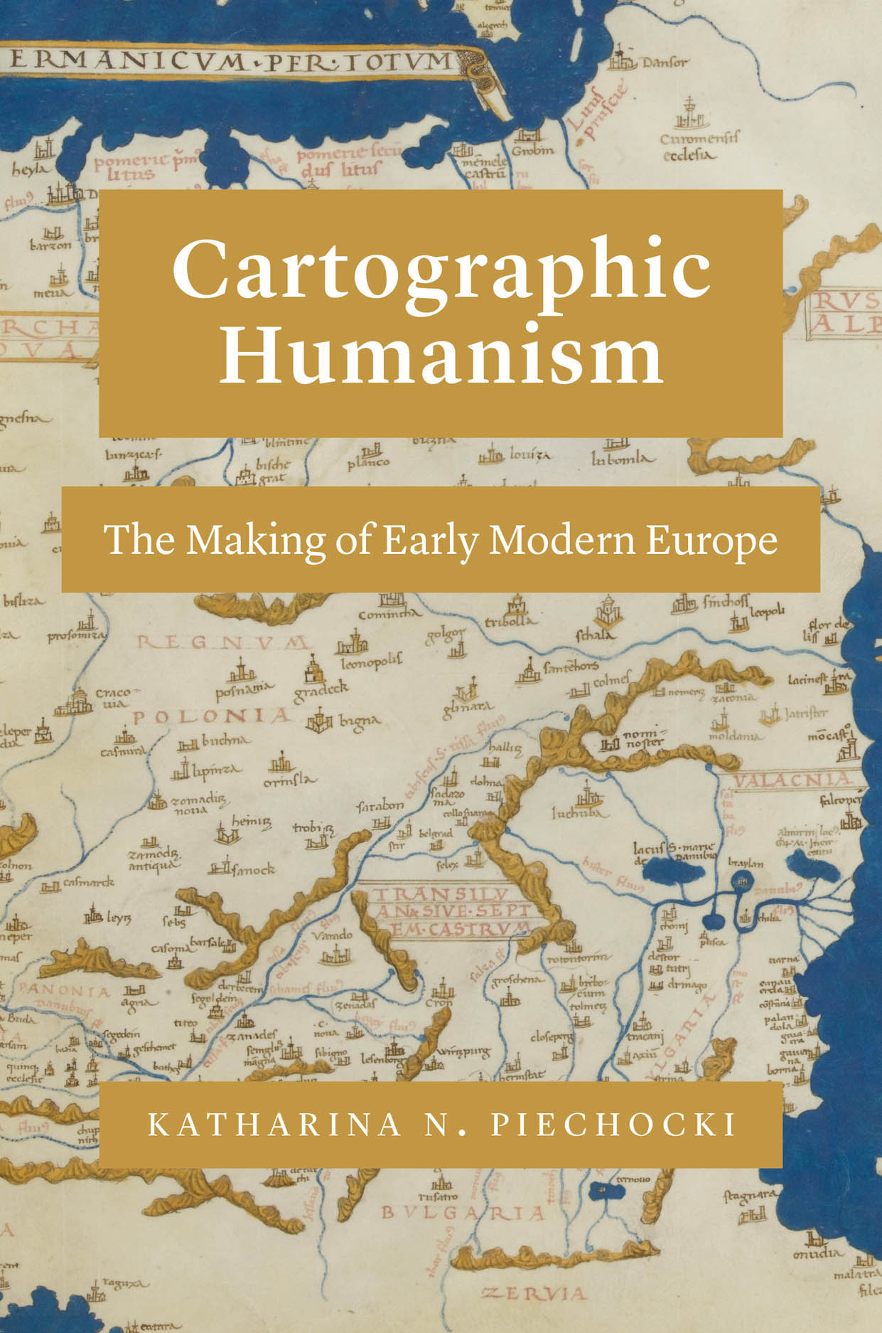 Cartographic Humanism