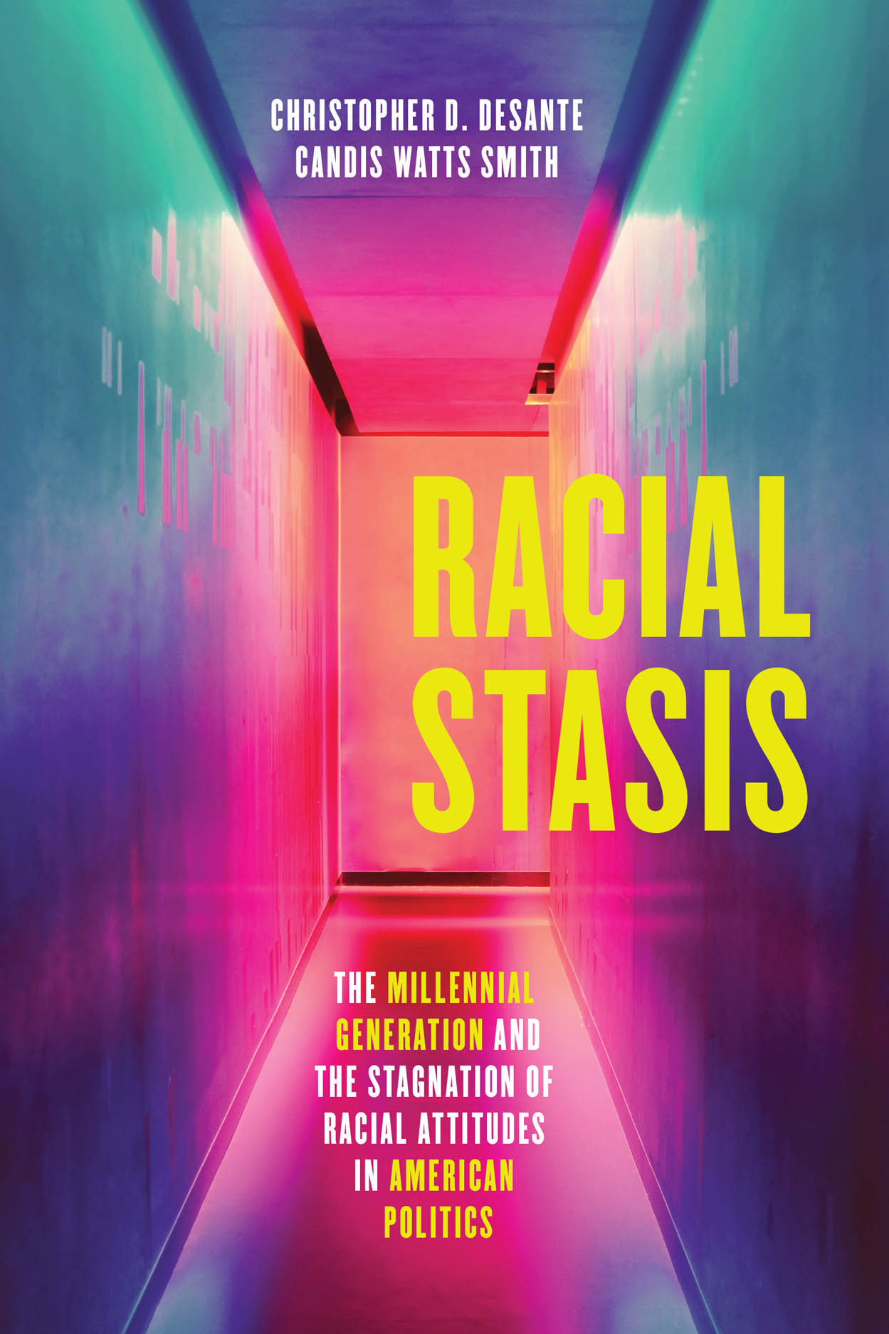 Racial Stasis: The Millennial Generation and the Stagnation of Racial Attitudes in American Politics