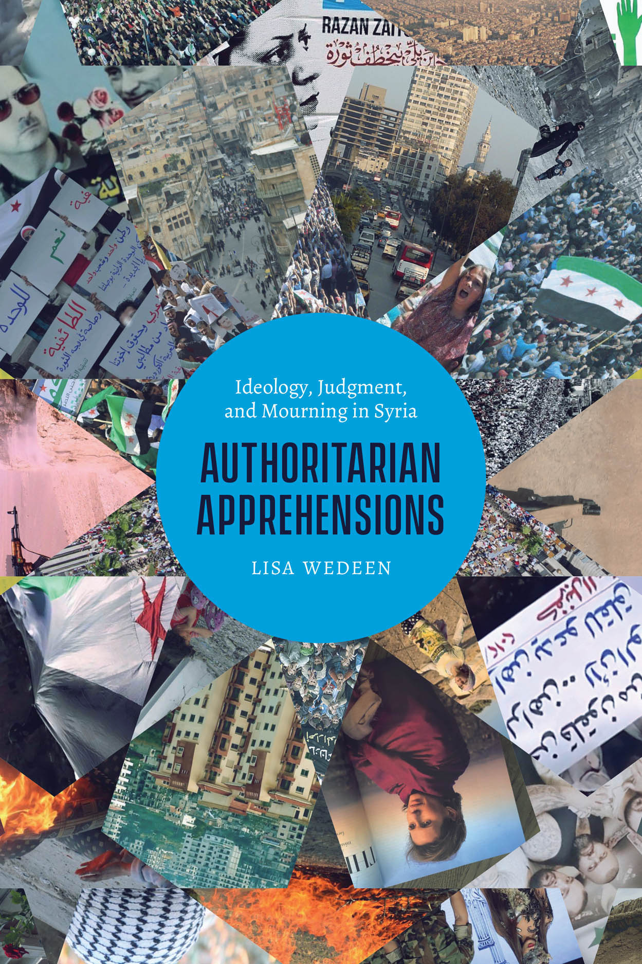 Authoritarian Apprehensions