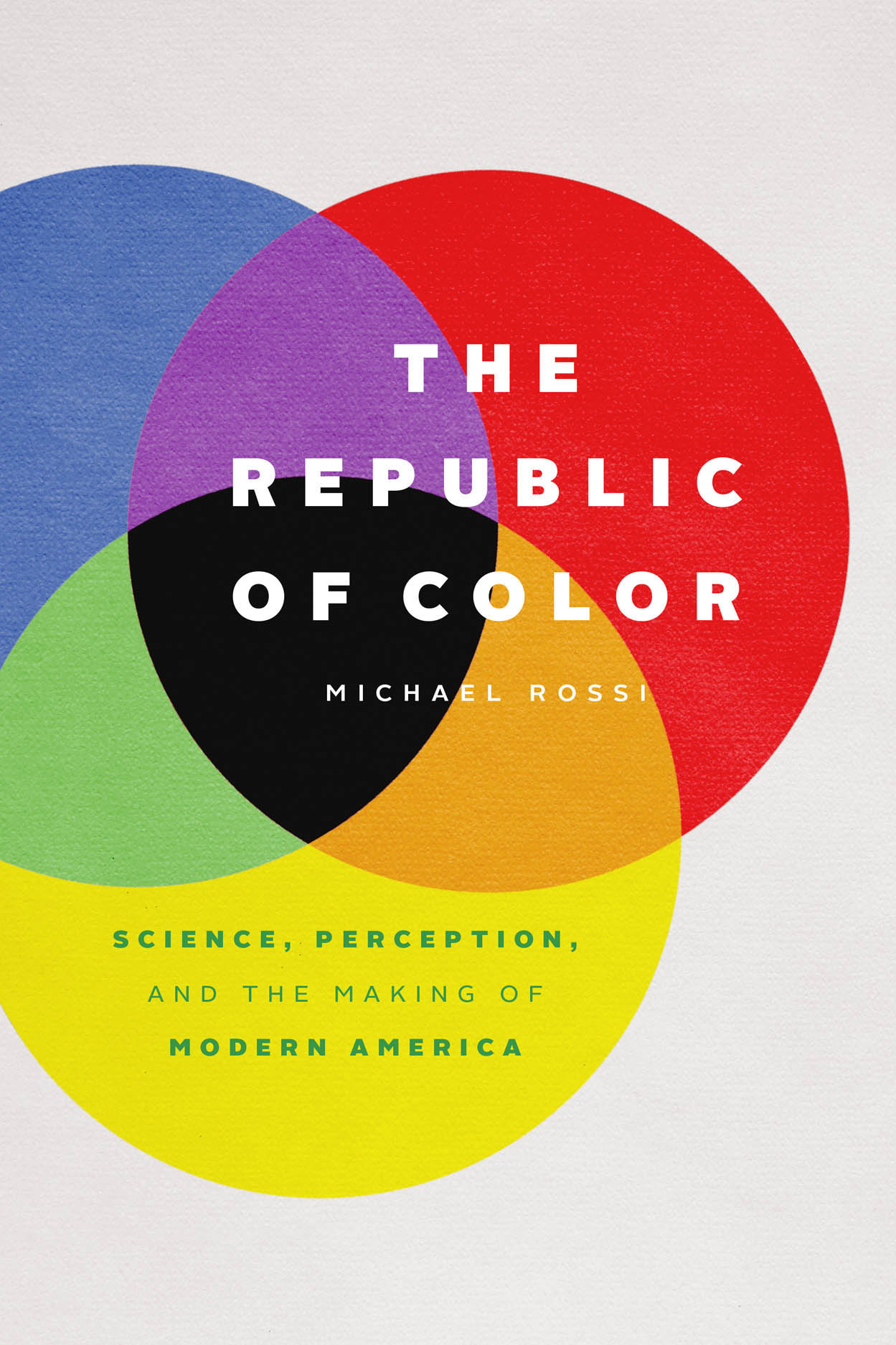 The Republic of Color