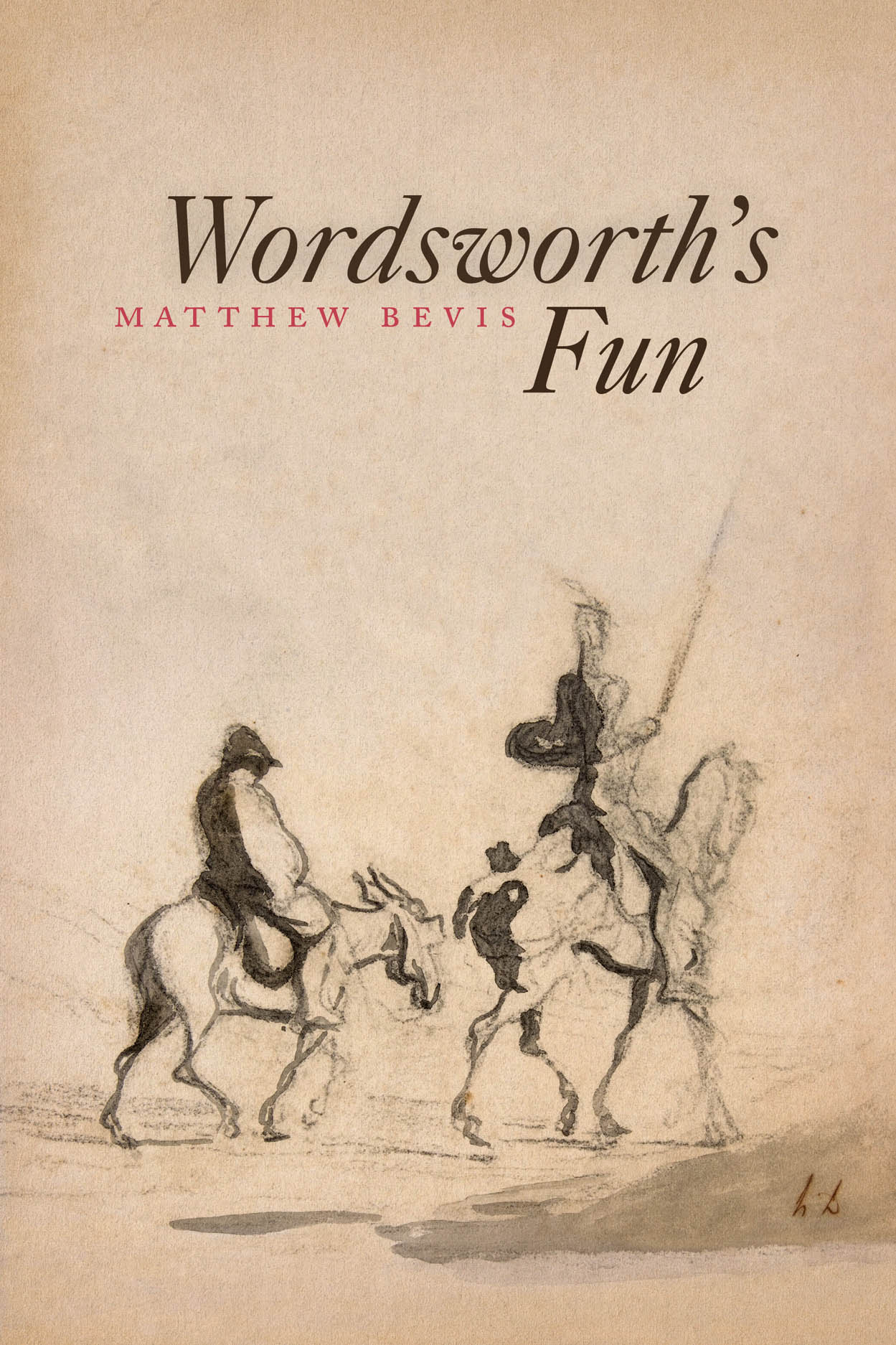 Wordsworth's Fun