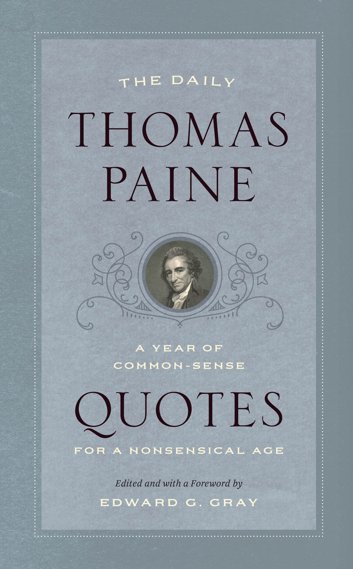 The Daily Thomas Paine