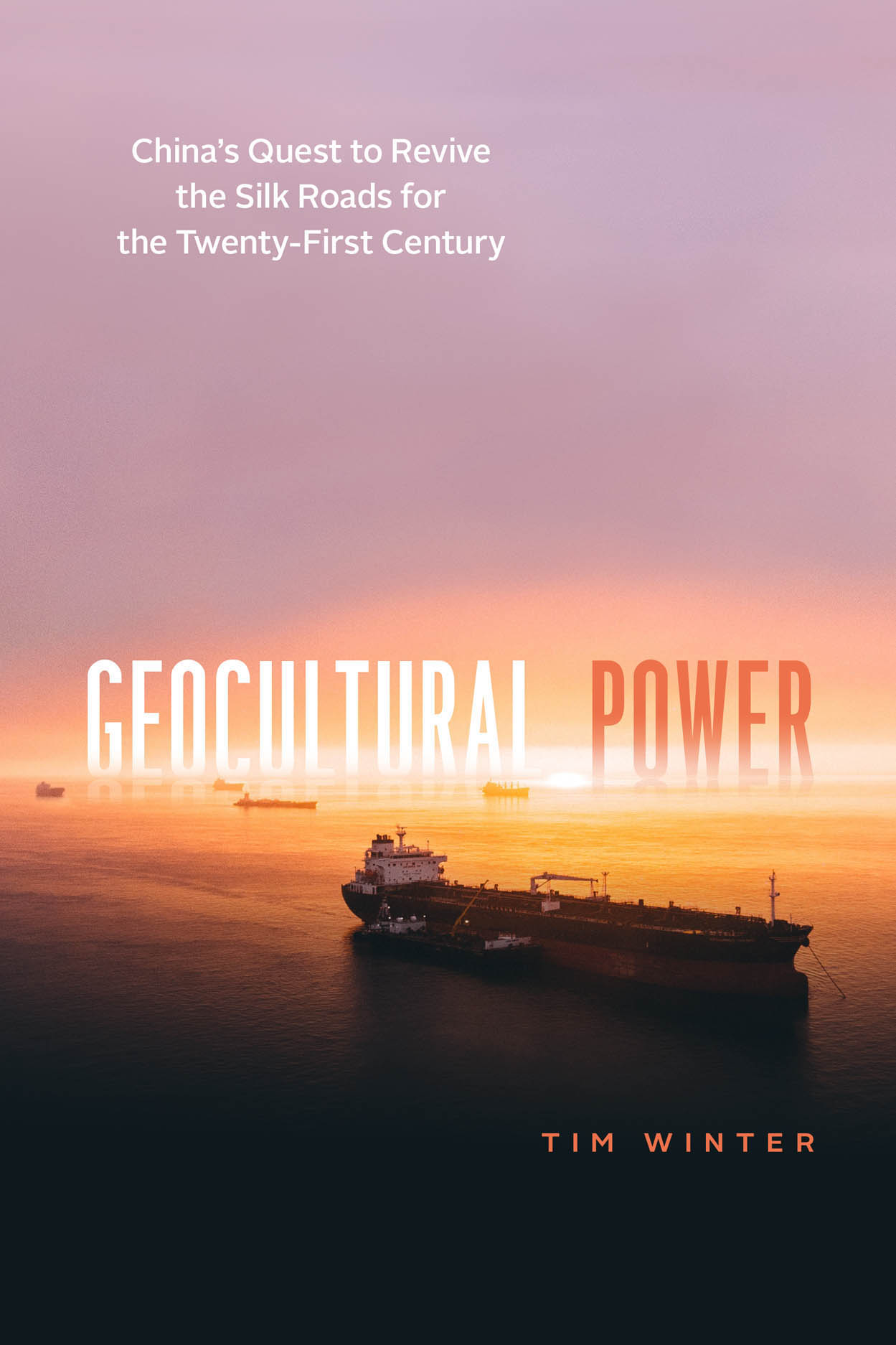 Geocultural Power