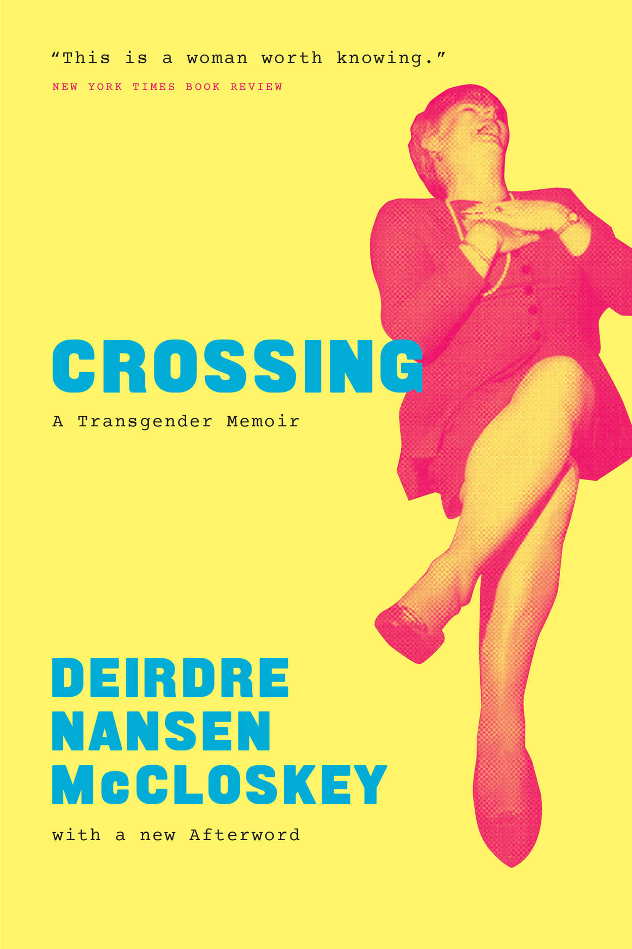 Crossing: A Transgender Memoir