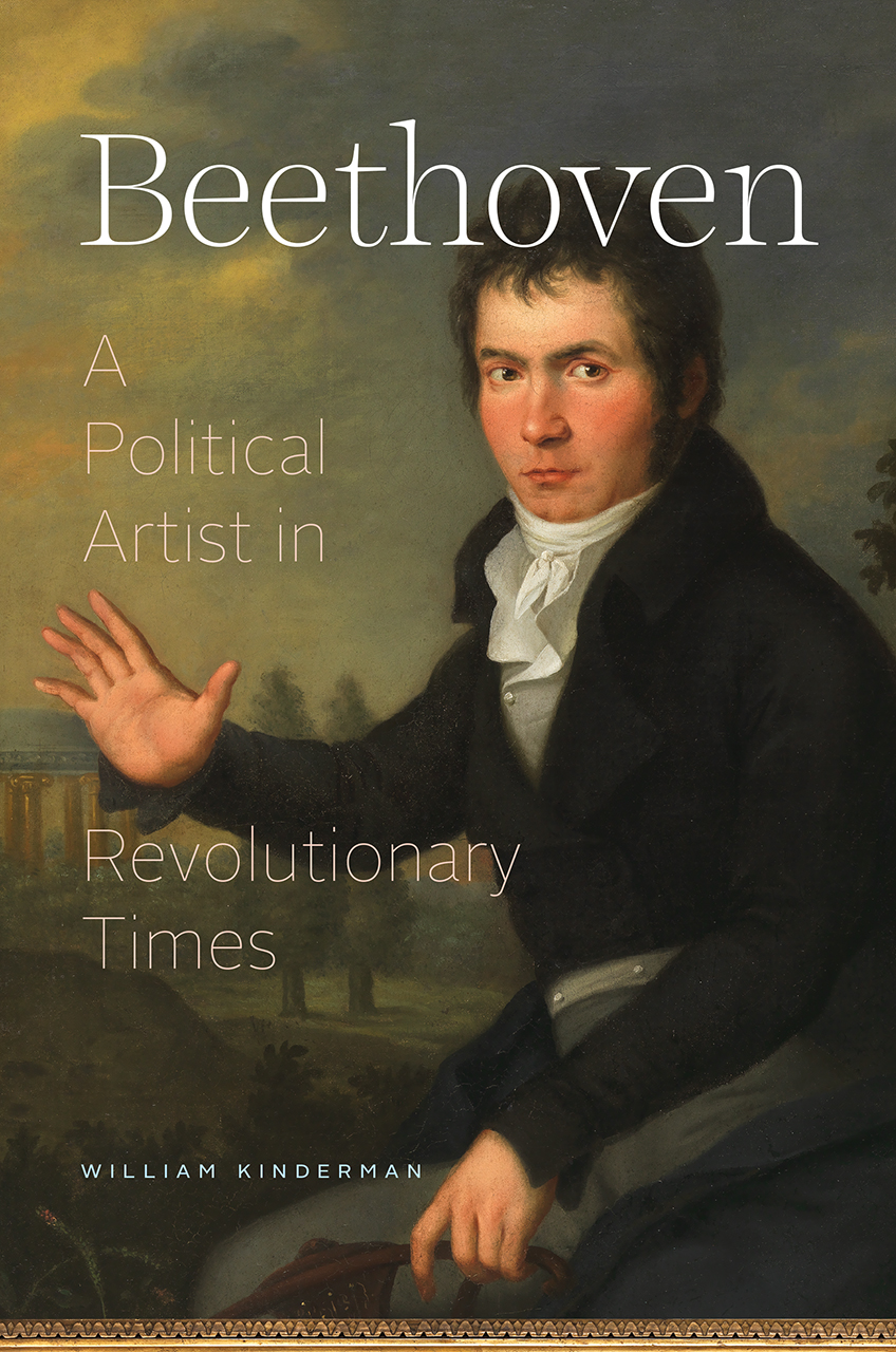 Beethoven: A Political Artist in Revolutionary Times