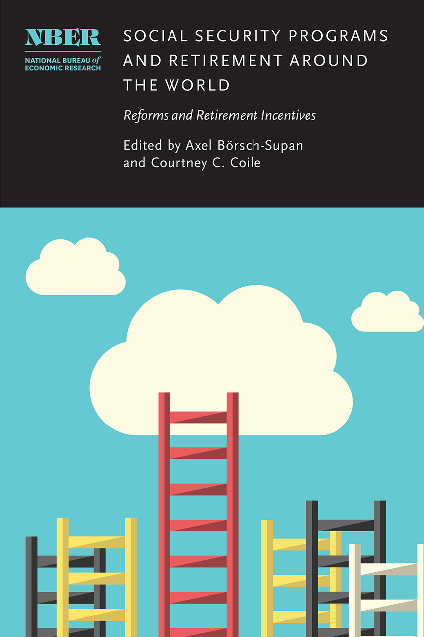 Social Security Programs and Retirement around the World: Reforms and Retirement Incentives
