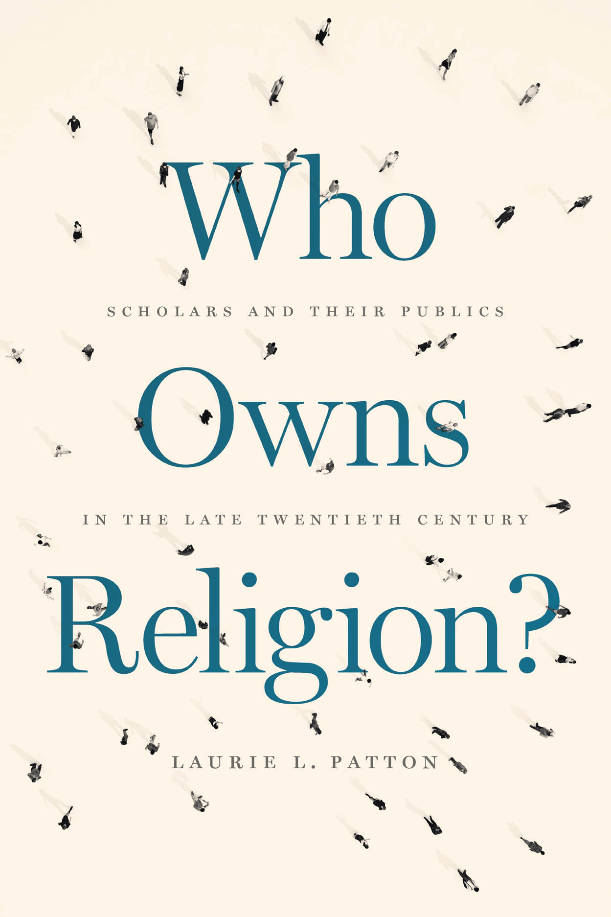 Who Owns Religion?