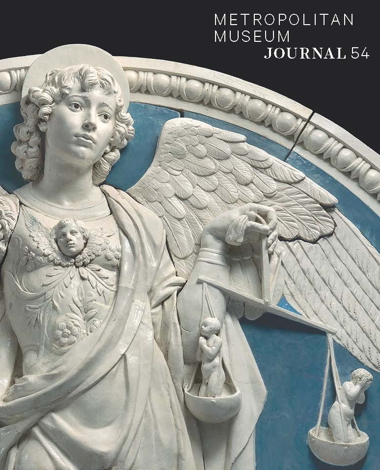 Metropolitan Museum Journal, Volume 54, 2019