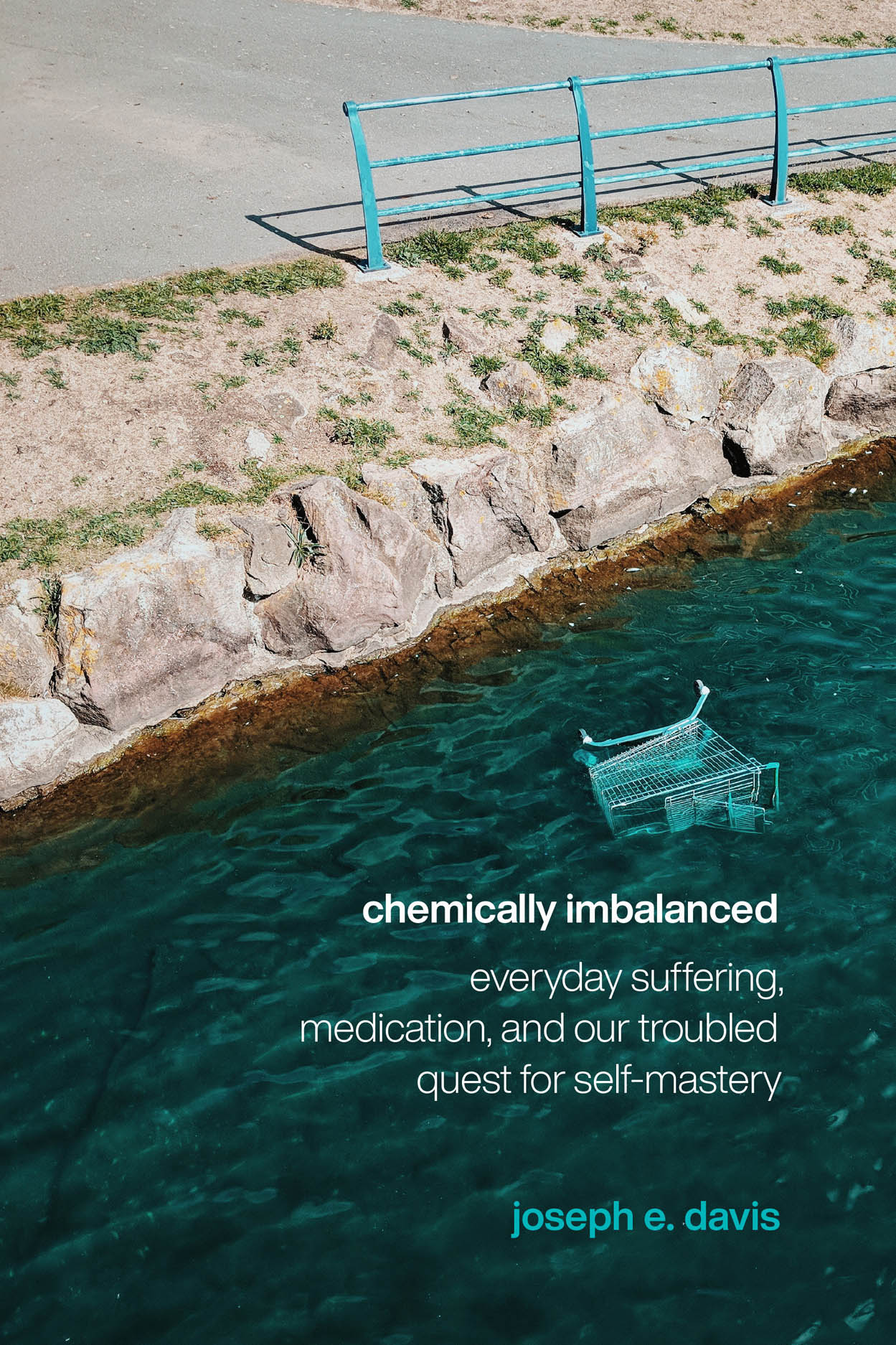 Chemically Imbalanced: Everyday Suffering, Medication, and Our Troubled Quest for Self-Mastery