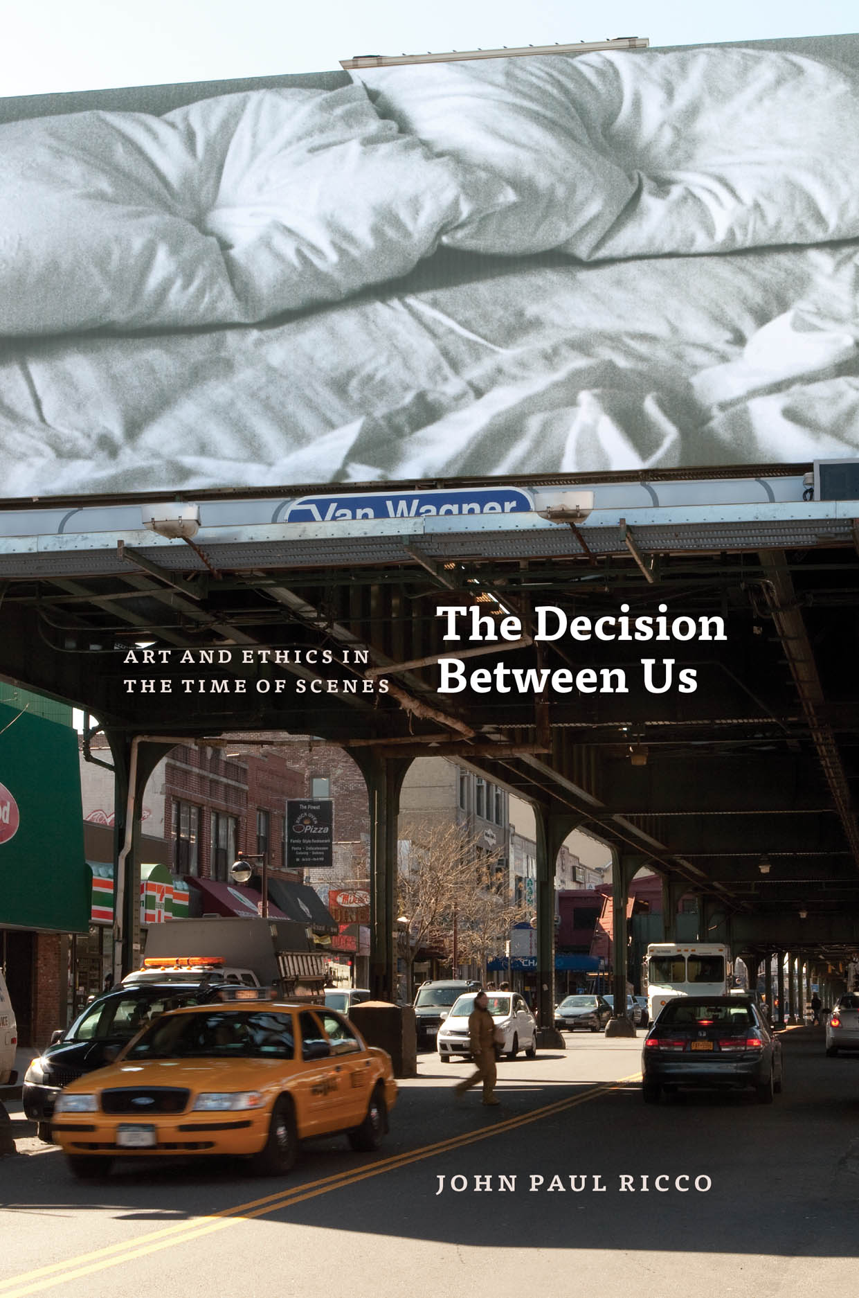 The Decision Between Us