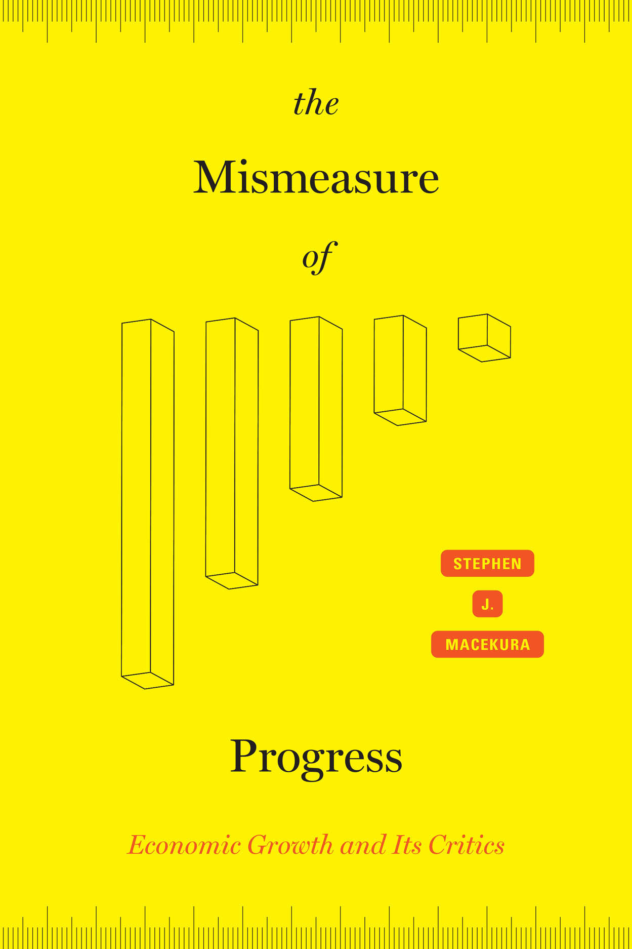 The Mismeasure of Progress