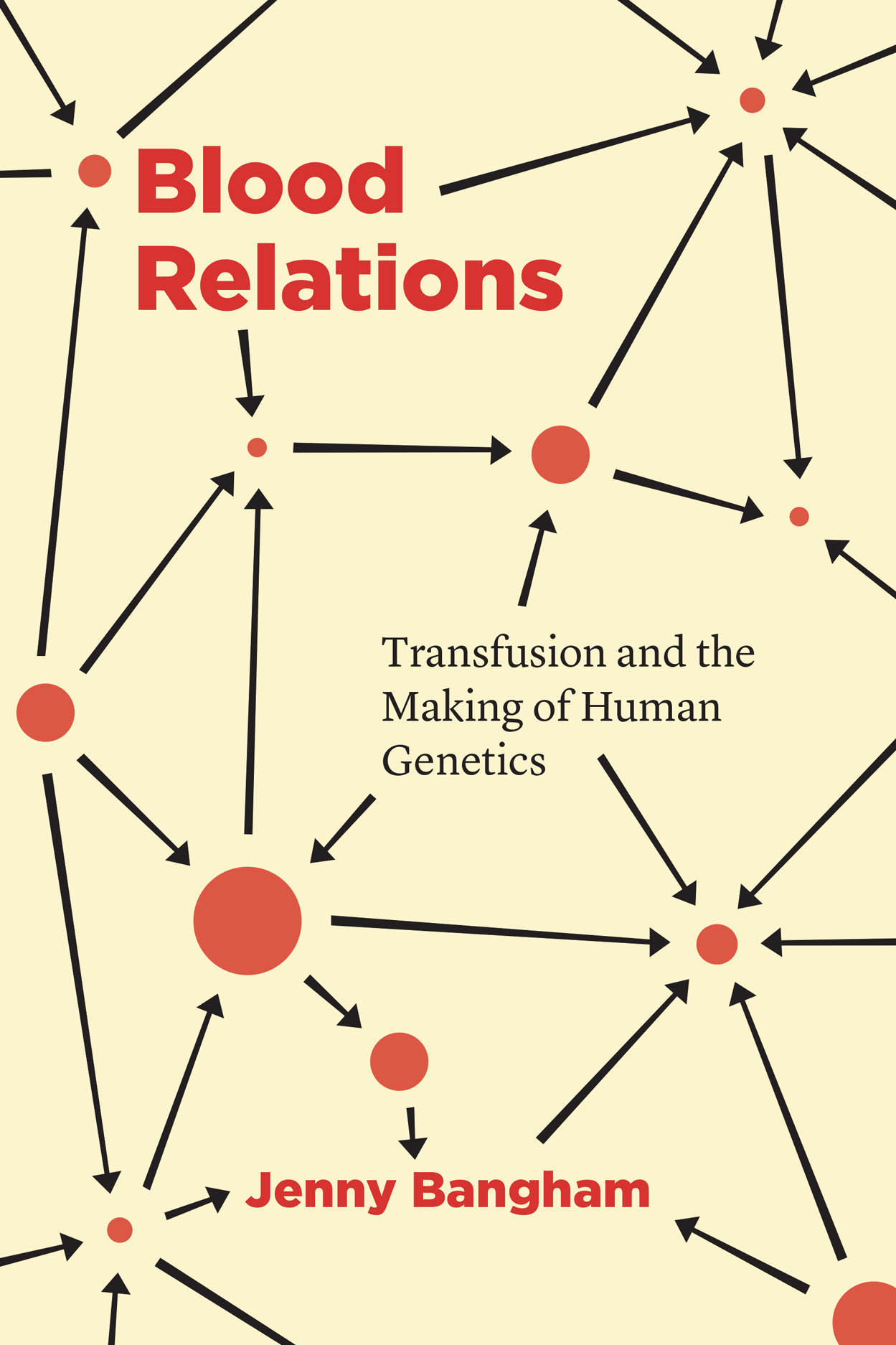 Blood Relations: Transfusion and the Making of Human Genetics