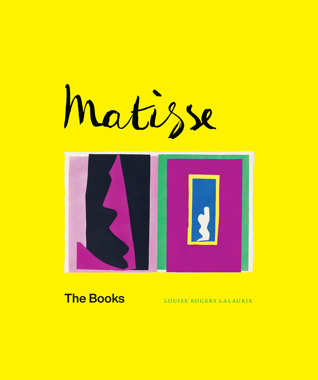 Matisse: The Books