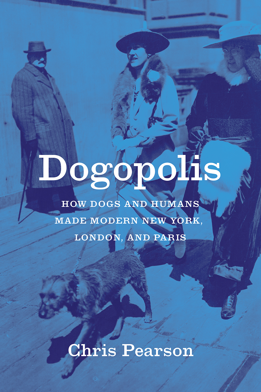 Cover of Dogopolis