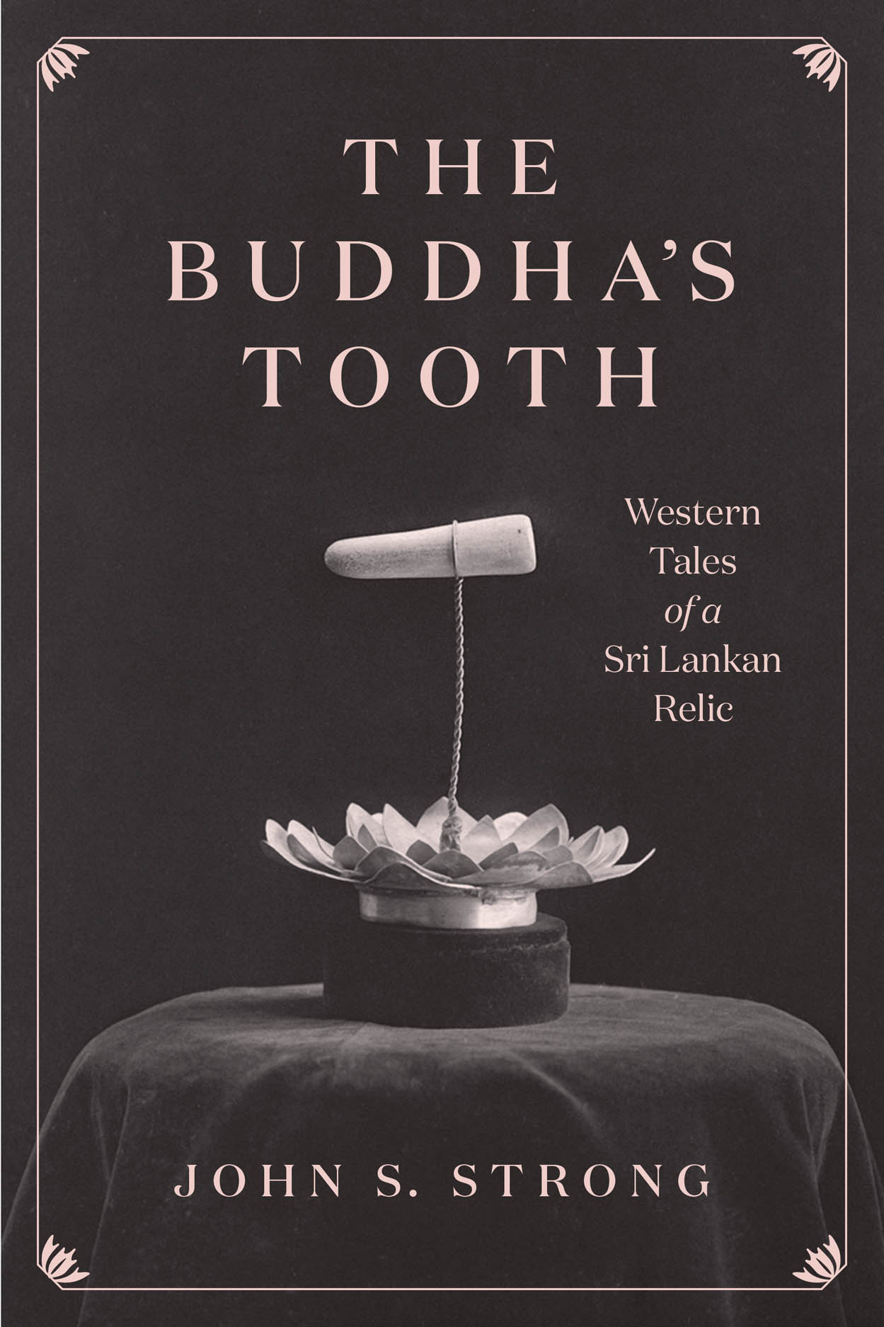 The Buddha's Tooth