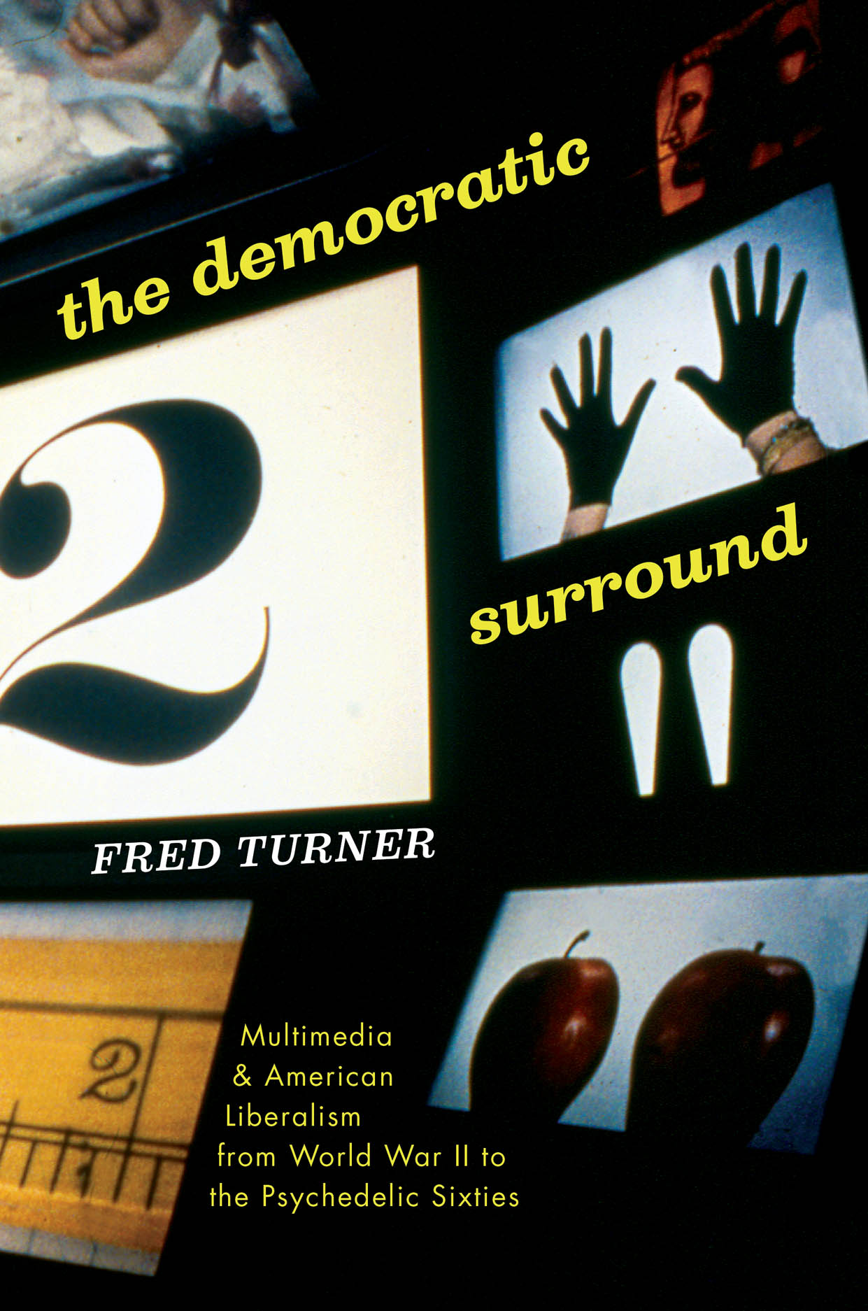 The Democratic Surround