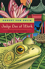 Judge Dee at Work: Eight Chinese Detective Stories