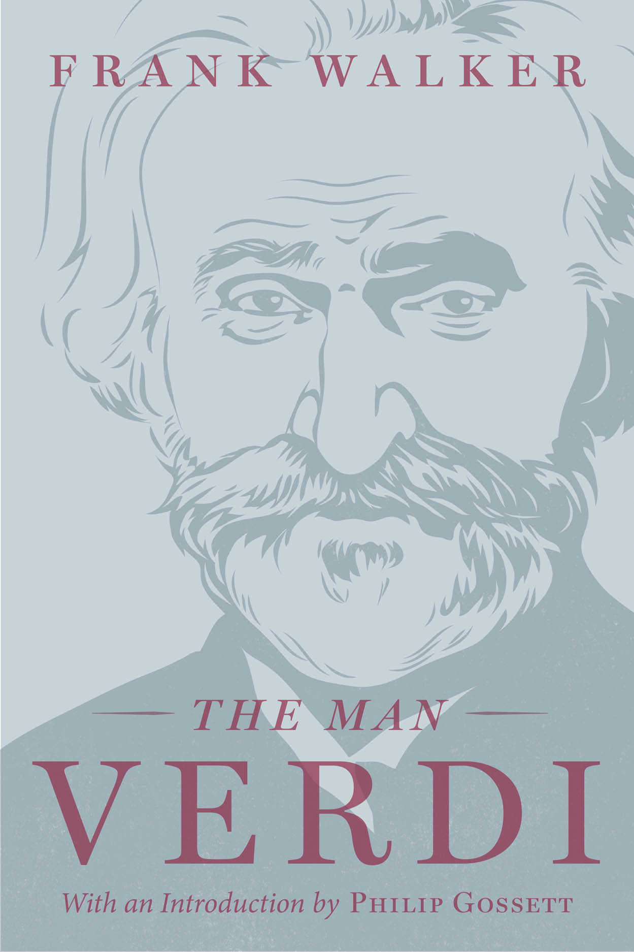 The Man Verdi