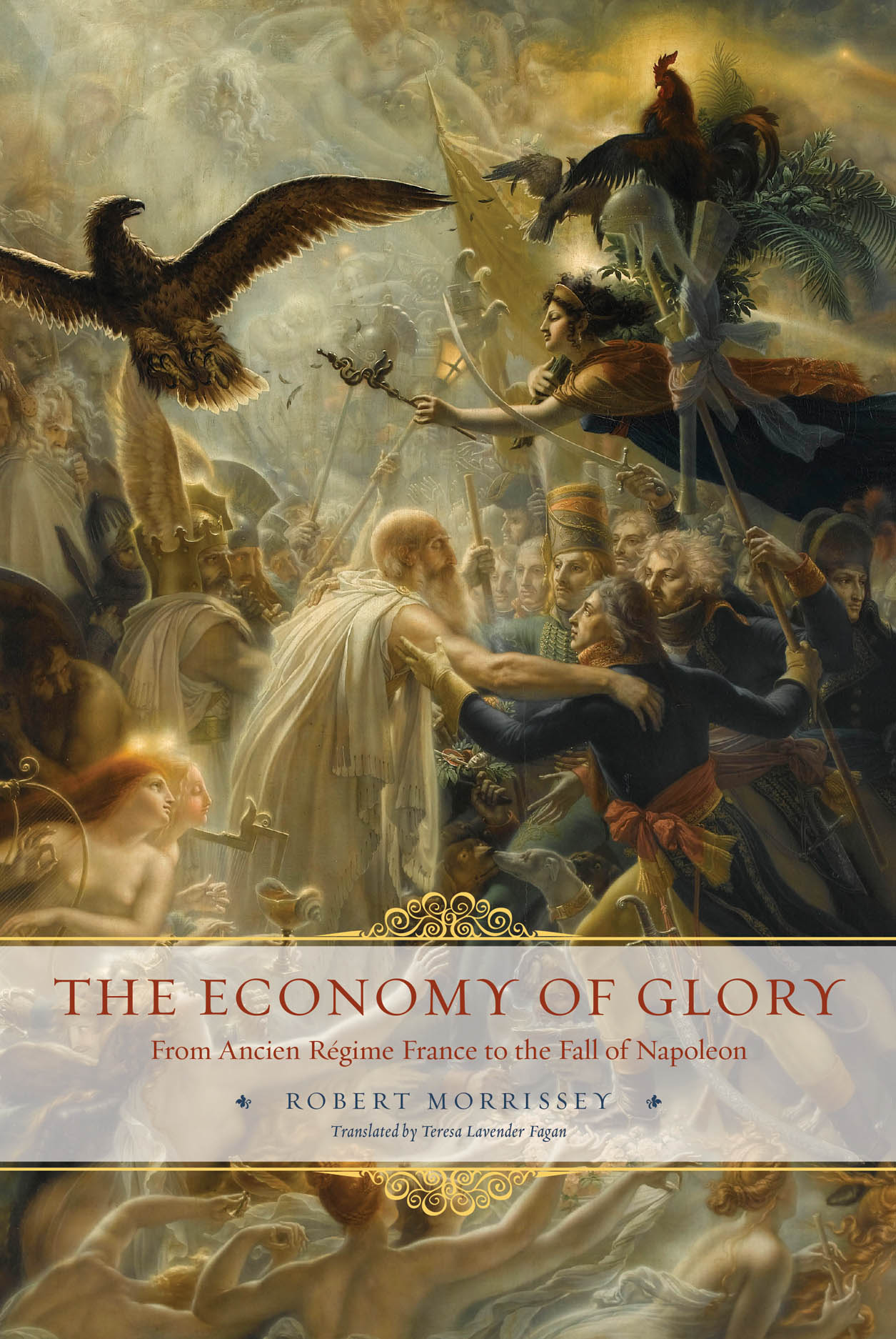The Economy of Glory