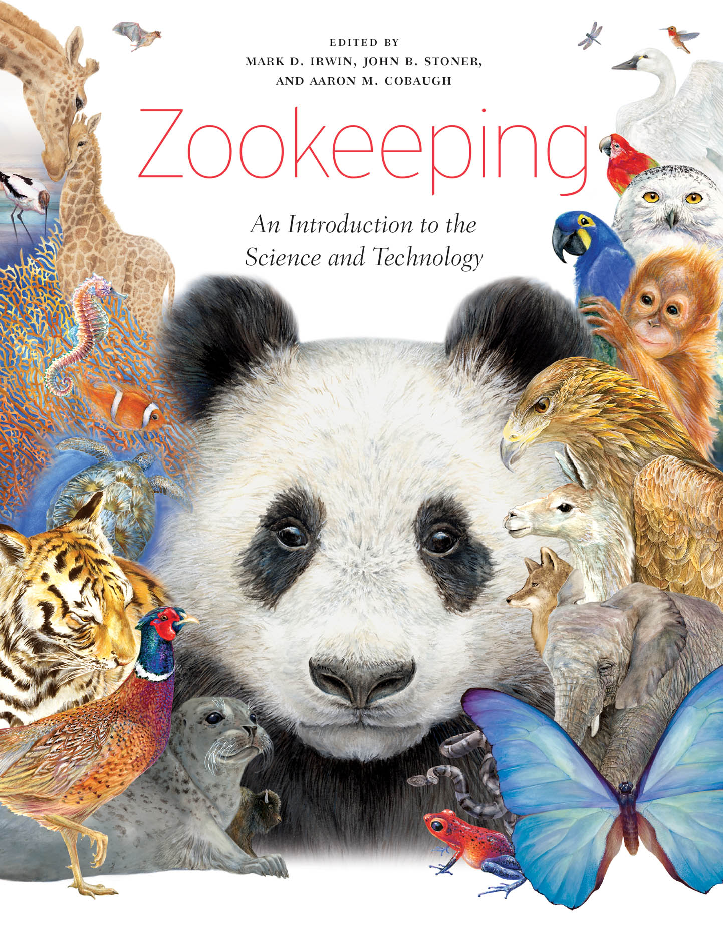 Zookeeping