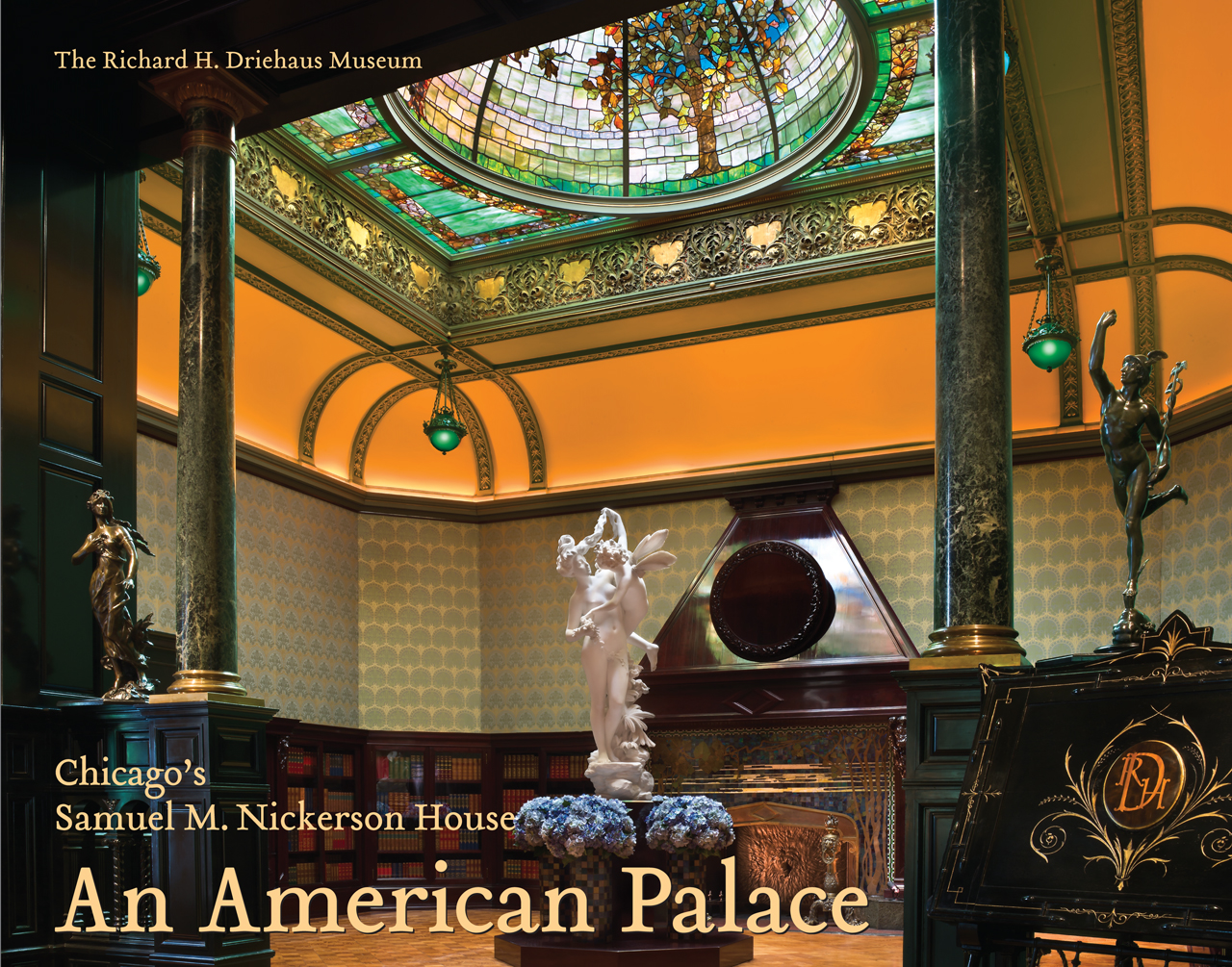 An American Palace