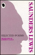 Selected Poems of Saunders Lewis
