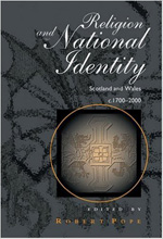 Religion and National Identity: Scotland and Wales c.1700-2000