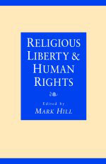 Religious Liberty and Human Rights