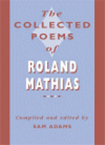 Collected Poems of Roland Mathias, The