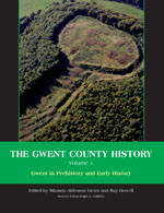 The Gwent County History, Volume 1