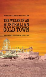 The Welsh in an Australian Gold Town