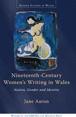 Nineteenth-Century Women's Writing in Wales: Nation, Gender and Identity