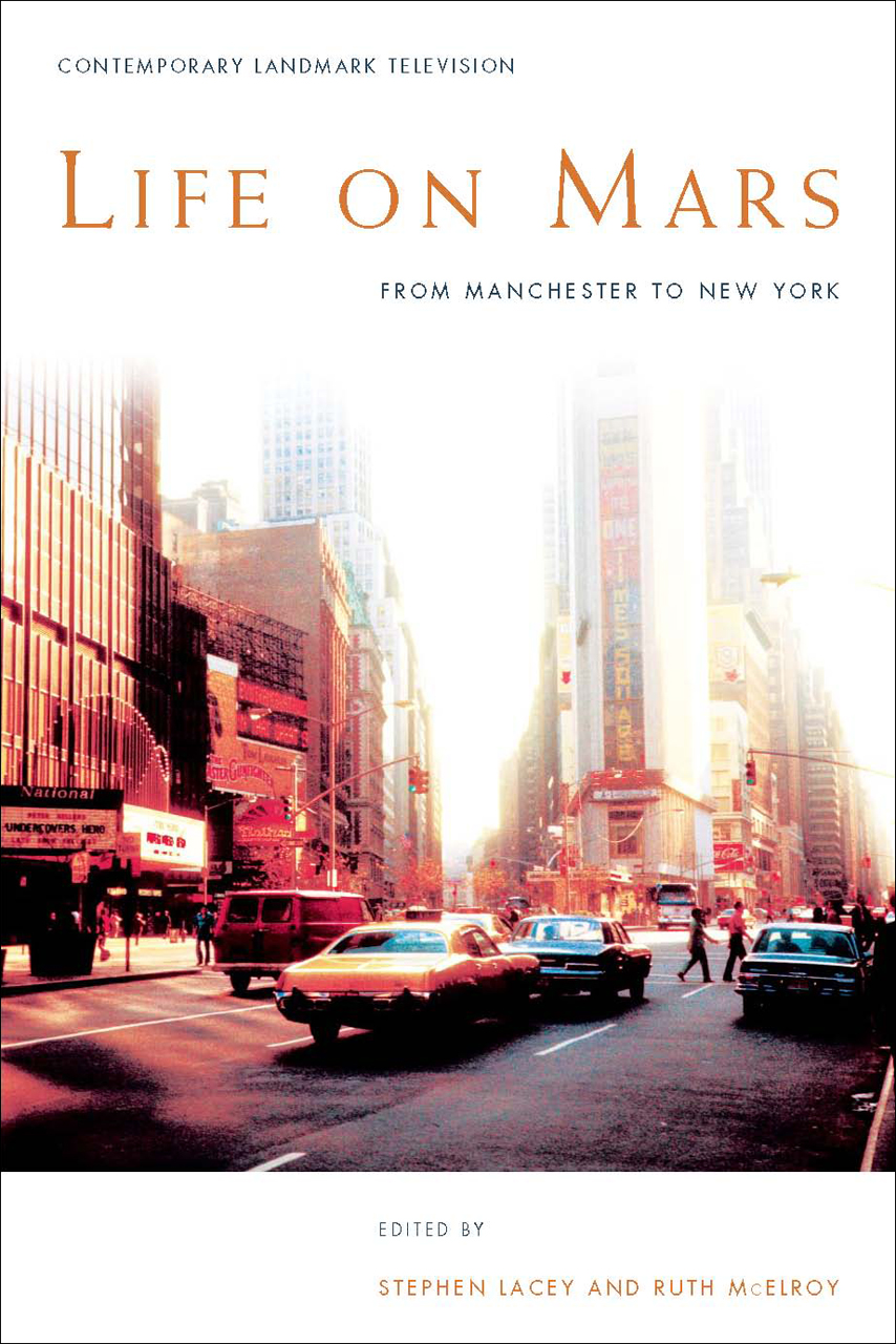 Life on Mars: From Manchester To New York