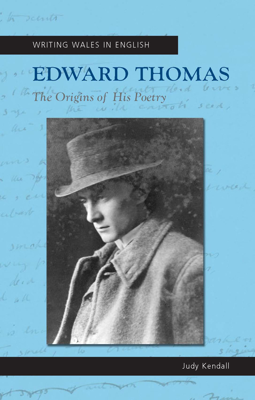 Edward Thomas: The Origins of His Poetry