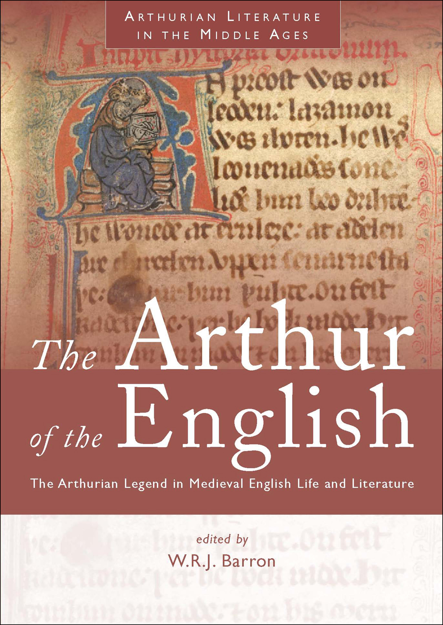 The Arthur of the English