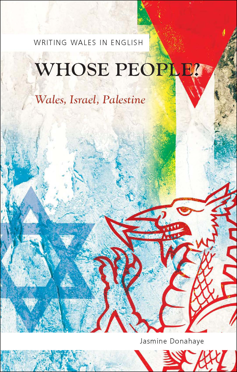 Whose People?: Wales, Israel, Palestine