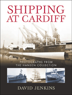 Shipping at Cardiff: Photographs from the Hansen Collection