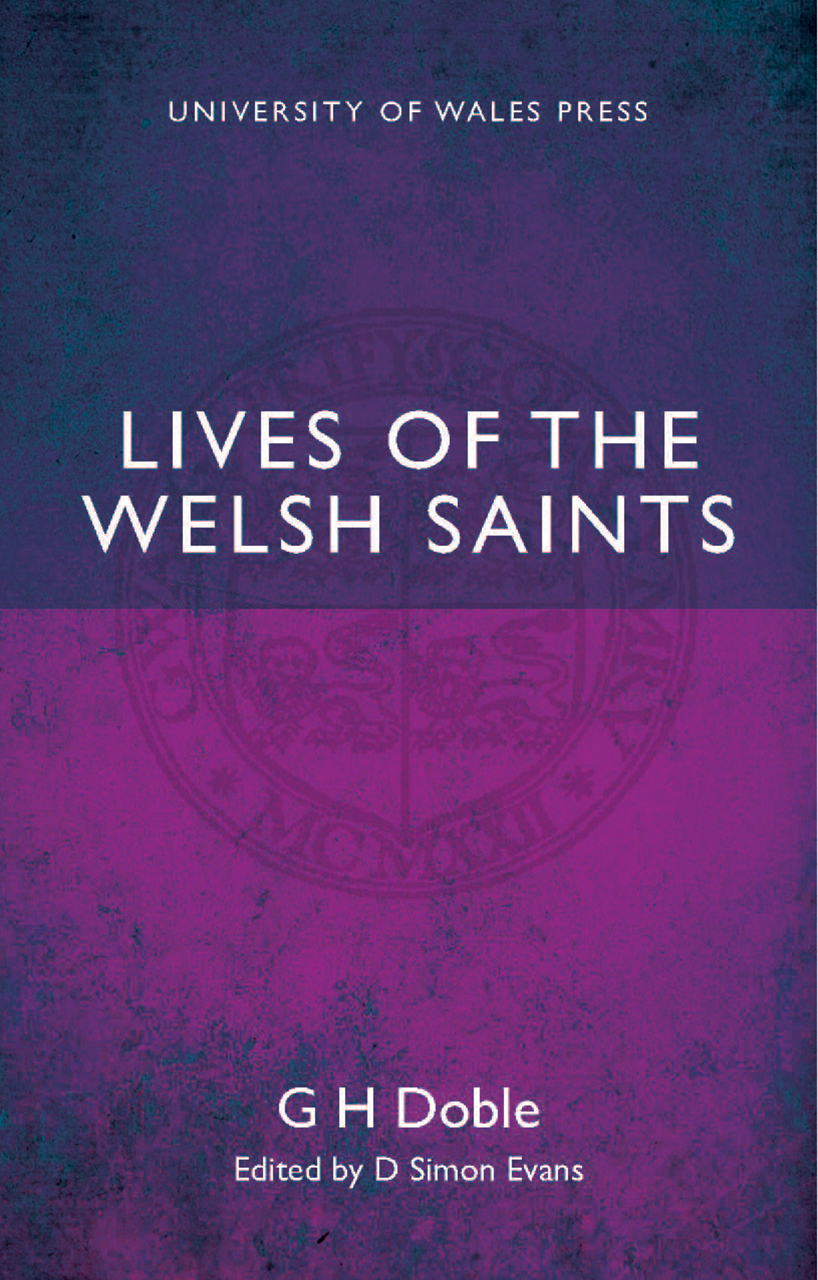 Lives of the Welsh Saints