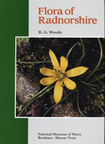 Flora of Radnorshire