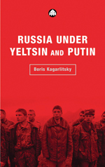 Russia Under Yeltsin and Putin: Neo-Liberal Autocracy