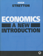 Economics: A New Introduction
