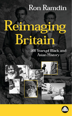 Reimaging Britain: 500 Years of Black and Asian History