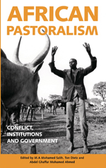 African Pastoralism: Conflict, Institutions and Government