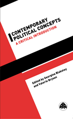 Contemporary Political Concepts: A Critical Introduction