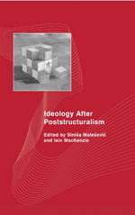 Ideology After Poststructuralism