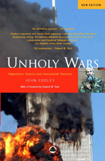 Unholy Wars: Afghanistan, America and International Terrorism