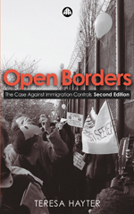 Open Borders - Second Edition