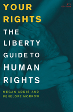 Your Rights: The Liberty Guide to Human Rights
